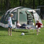 tende da campeggio skandika