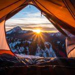 5 accessori campeggio