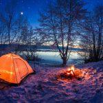 le tende da campeggio gelert