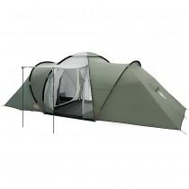 Camping Gaz Ridgeline 6 Plus Tenda, Multicolore