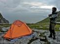 Tende da Campeggio Ferrino: la storia del Marchio