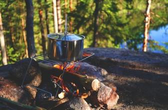 Pentole da campeggio: i set indispensabili